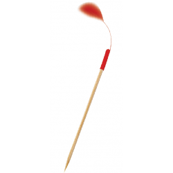 Pic Trident - Rouge