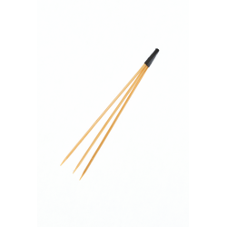 Cuillère inox jetable - 10,5cm