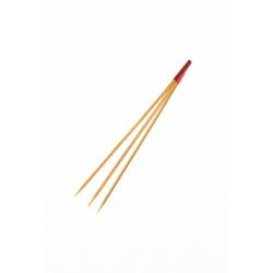 Fourchette inox jetable - 10,5cm