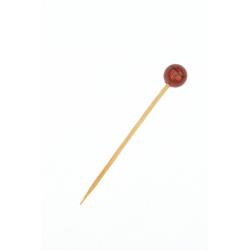 Rond pour entremets or noir 1100gr m2 Ø 26 cm