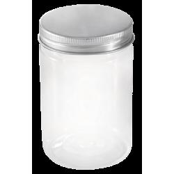 Verrine boule en verre Ø 6 cm 100 ml