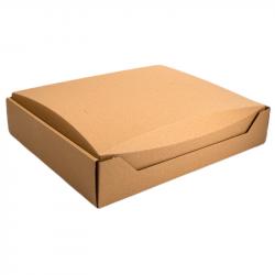 Serviette recyclée blanche 13.5 x 13.5 cm